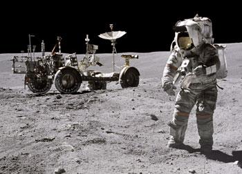 Исследуя небеса: разговор с ученым из NASA