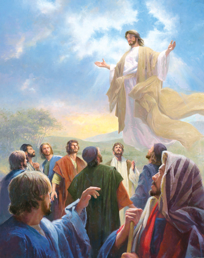 "jesus and christian gospel Have you heard the most important news in the world the gospel of jesus christ and he said to them, ""go into all the world and proclaim the gospel to the."