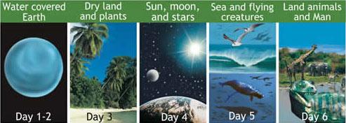 Реальны ли внеземные формы жизни и НЛО