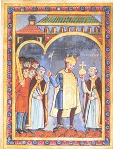 Генри III, император Священной Римской империи