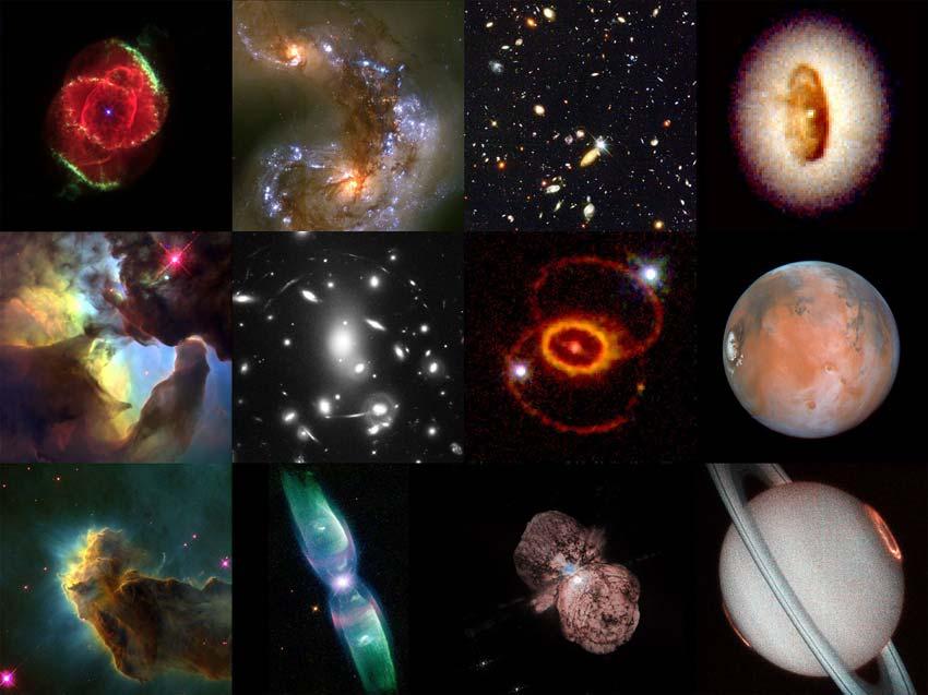 фото вселенная