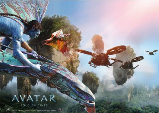 Фильм «Аватар» и «новая» эволюционная ...: www.origins.org.ua/page.php?id_story=1322