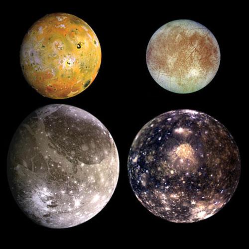 Активные спутники бросают вызов теории древней вселенной