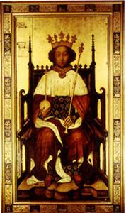 Английский король Ричард II
