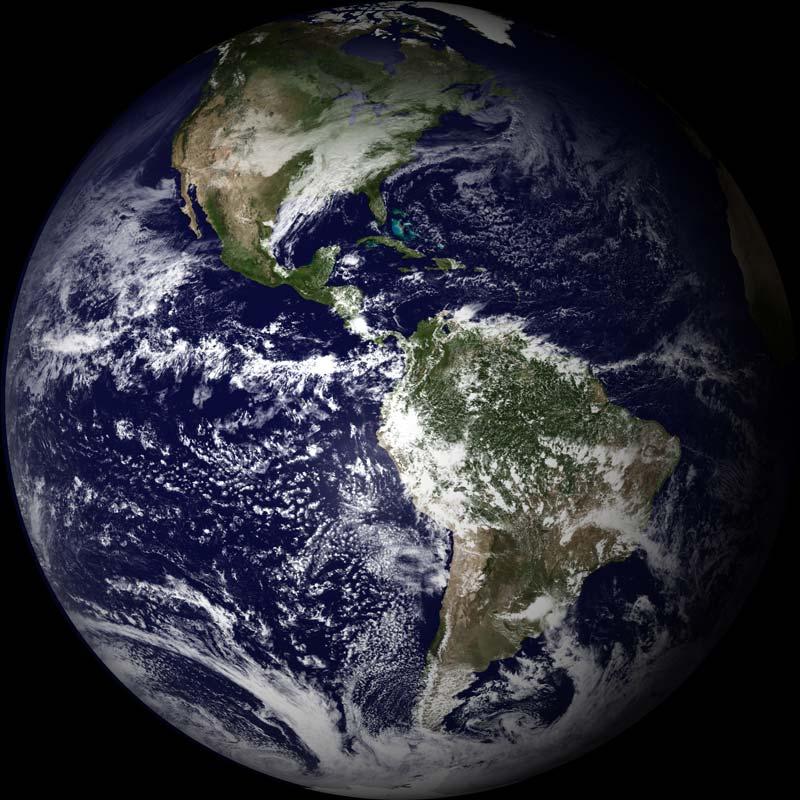 Земля фотка
